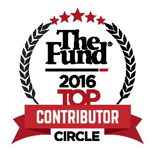 The Fund Award 2016