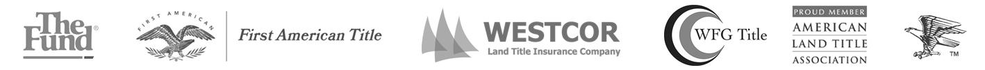 Underwriter Logos